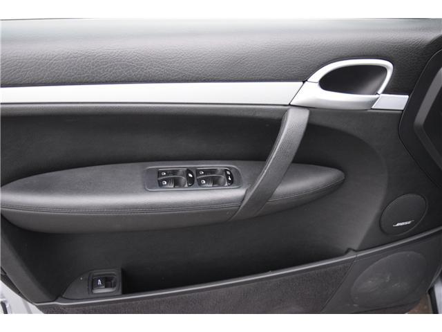 2008 Porsche Cayenne S (Stk: 33188) in Toronto - Image 8 of 21
