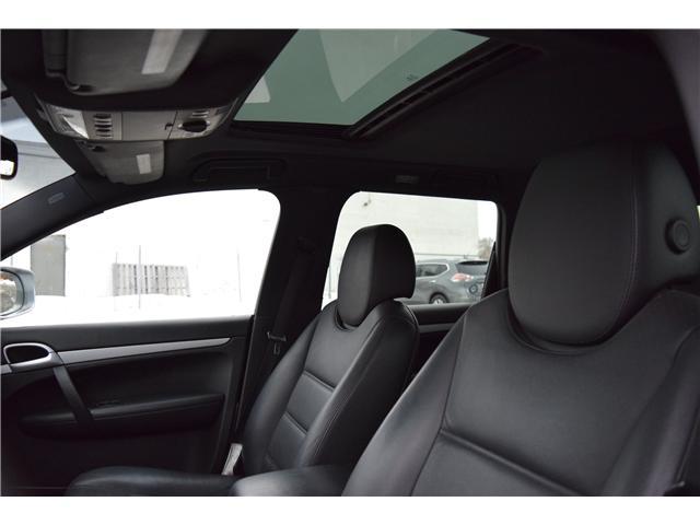 2008 Porsche Cayenne S (Stk: 33188) in Toronto - Image 9 of 21