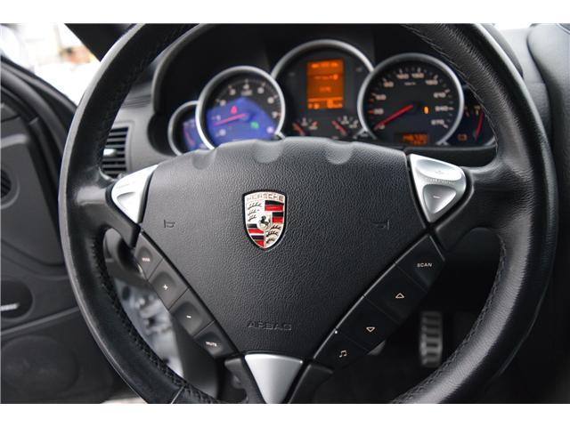 2008 Porsche Cayenne S (Stk: 33188) in Toronto - Image 11 of 21
