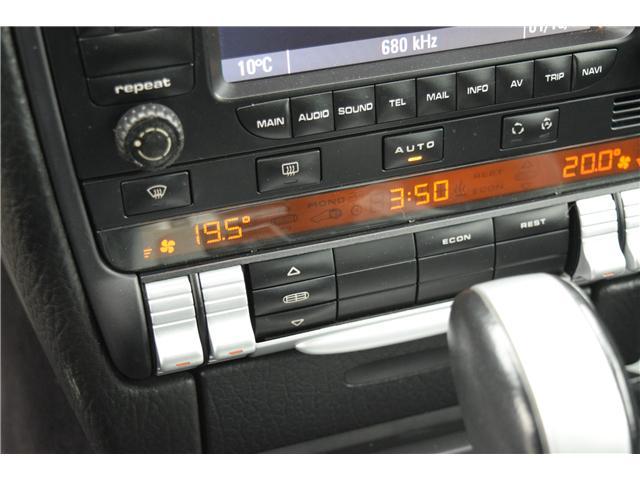 2008 Porsche Cayenne S (Stk: 33188) in Toronto - Image 13 of 21