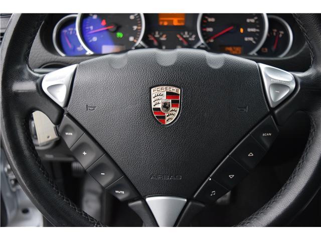 2008 Porsche Cayenne S (Stk: 33188) in Toronto - Image 16 of 21