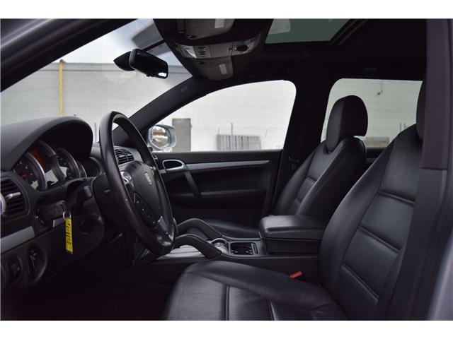 2008 Porsche Cayenne S (Stk: 33188) in Toronto - Image 17 of 21
