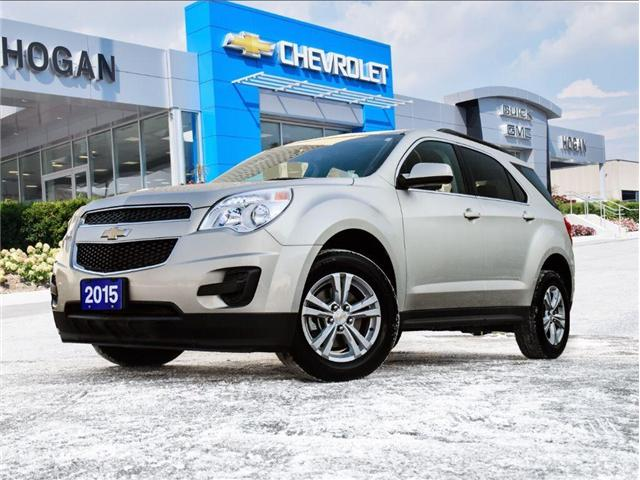 2015 Chevrolet Equinox 1LT (Stk: A119759) in Scarborough - Image 1 of 27