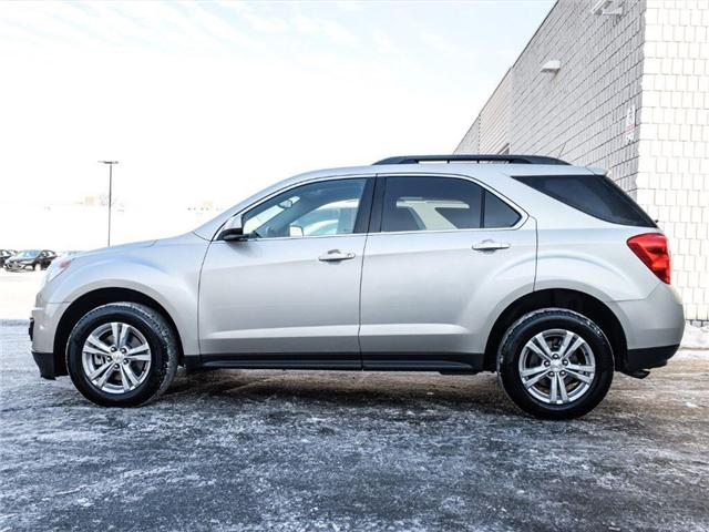 2015 Chevrolet Equinox 1LT (Stk: A119759) in Scarborough - Image 2 of 27