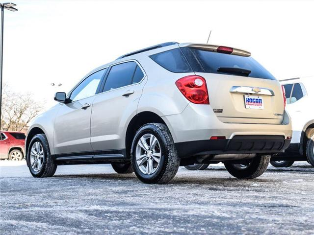 2015 Chevrolet Equinox 1LT (Stk: A119759) in Scarborough - Image 3 of 27