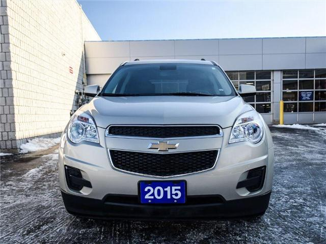 2015 Chevrolet Equinox 1LT (Stk: A119759) in Scarborough - Image 5 of 27