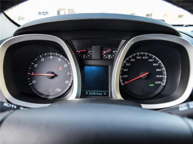 2015 Chevrolet Equinox 1LT (Stk: A119759) in Scarborough - Image 15 of 27