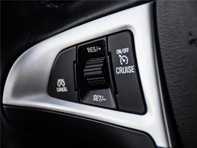 2015 Chevrolet Equinox 1LT (Stk: A119759) in Scarborough - Image 21 of 27