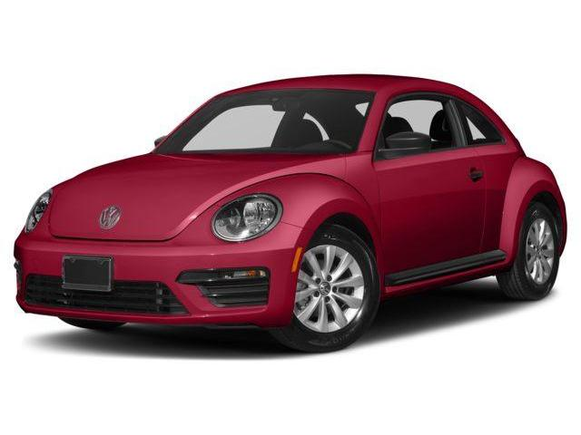 2018 Volkswagen Beetle 2.0 TSI Coast (Stk: B18676) in Brantford - Image 1 of 9