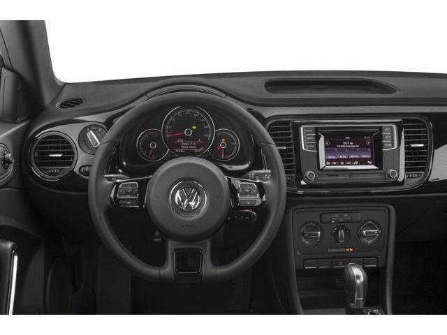2018 Volkswagen Beetle 2.0 TSI Coast (Stk: B18676) in Brantford - Image 4 of 9