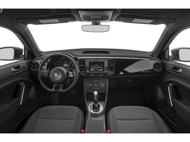 2018 Volkswagen Beetle 2.0 TSI Coast (Stk: B18676) in Brantford - Image 5 of 9