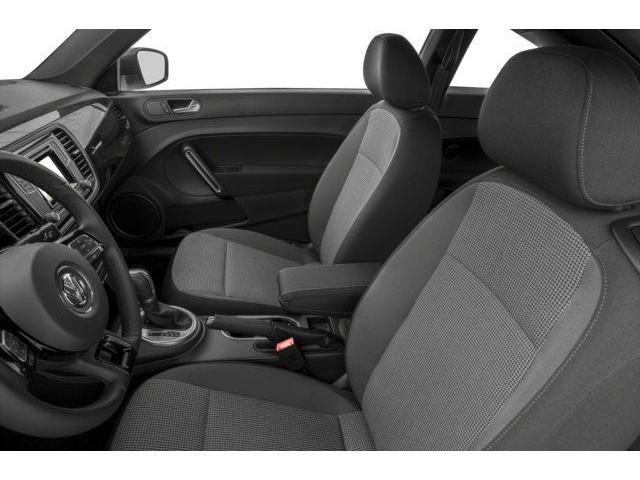 2018 Volkswagen Beetle 2.0 TSI Coast (Stk: B18676) in Brantford - Image 6 of 9