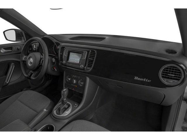 2018 Volkswagen Beetle 2.0 TSI Coast (Stk: B18676) in Brantford - Image 9 of 9