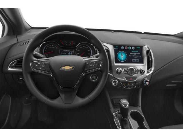 2018 Chevrolet Cruze LT Auto (Stk: 8574618) in Scarborough - Image 4 of 9