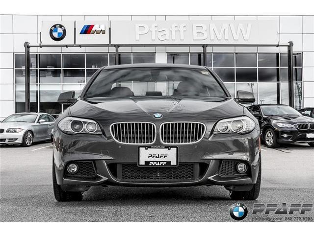 2013 BMW 528i xDrive (Stk: U4643) in Mississauga - Image 2 of 22