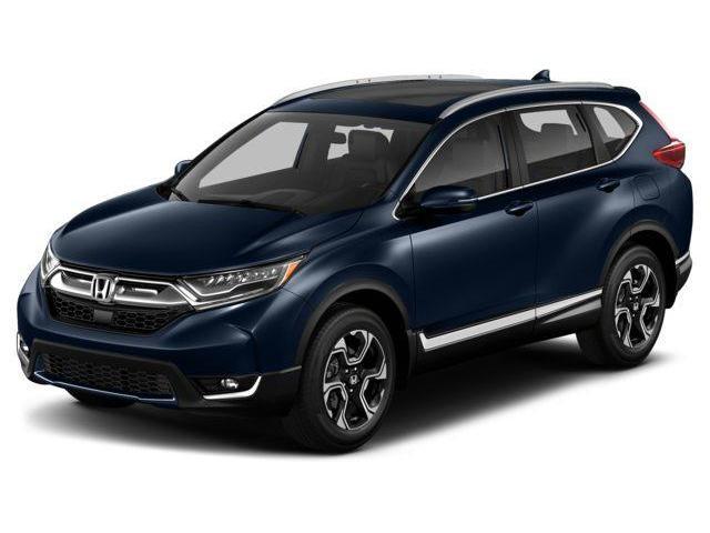 2018 Honda CR-V Touring (Stk: 18643) in Barrie - Image 1 of 3