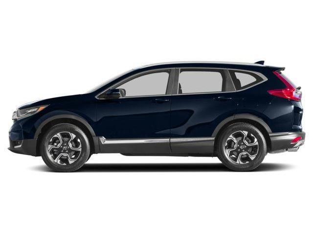 2018 Honda CR-V Touring (Stk: 18643) in Barrie - Image 2 of 3