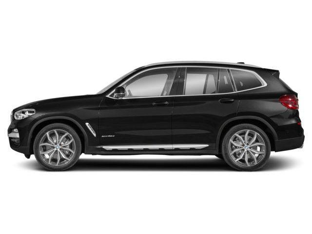 2018 BMW X3 xDrive30i (Stk: 18847) in Thornhill - Image 2 of 3
