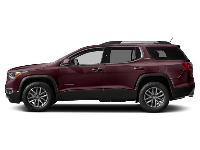 2017 GMC Acadia SLE-2 (Stk: A7R007) in Toronto - Image 2 of 9