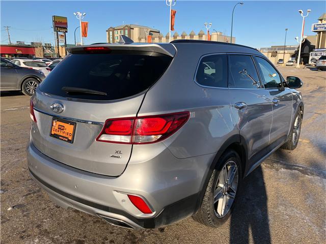 2017 Hyundai Santa Fe XL Limited (Stk: B6895) in Saskatoon - Image 2 of 30