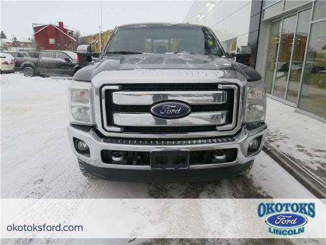 2016 Ford F-350 XLT (Stk: B82976) in Okotoks - Image 2 of 20