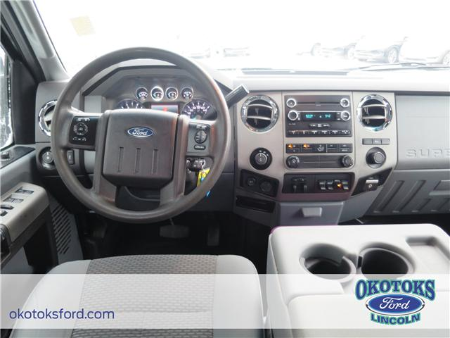 2016 Ford F-350 XLT (Stk: B82976) in Okotoks - Image 8 of 20
