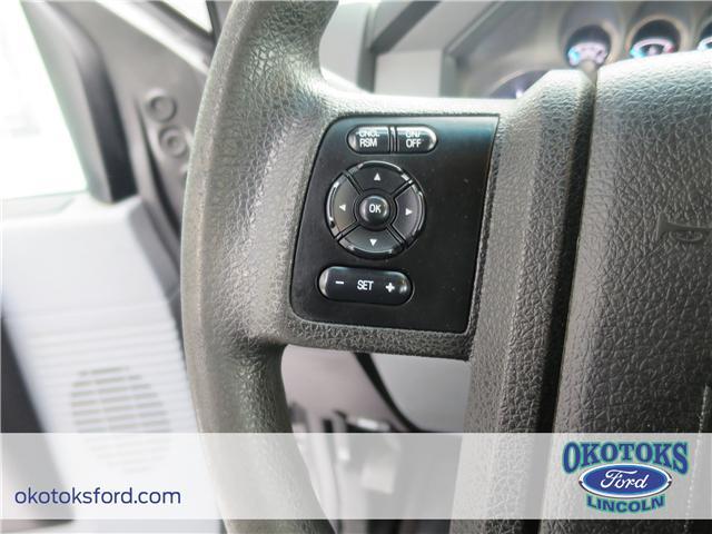 2016 Ford F-350 XLT (Stk: B82976) in Okotoks - Image 14 of 20