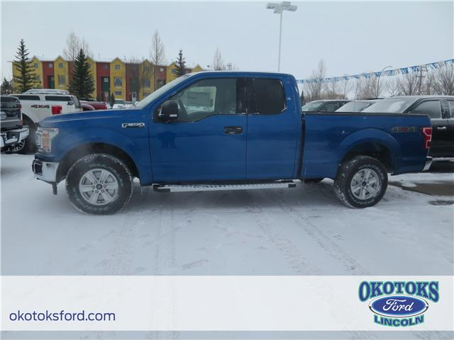 2018 Ford F-150 XLT (Stk: J-168) in Okotoks - Image 2 of 5