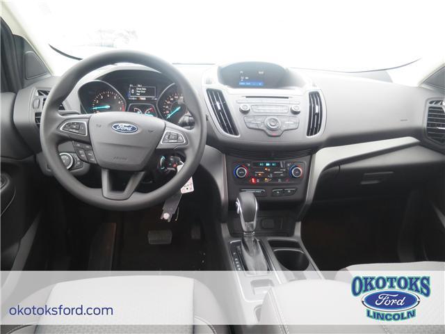 2018 Ford Escape SE (Stk: J-474) in Okotoks - Image 4 of 5