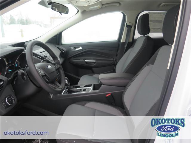 2018 Ford Escape SE (Stk: J-474) in Okotoks - Image 5 of 5