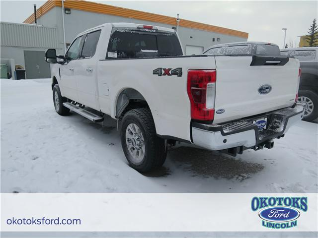 2017 Ford F-250 Lariat (Stk: H-2321) in Okotoks - Image 3 of 5