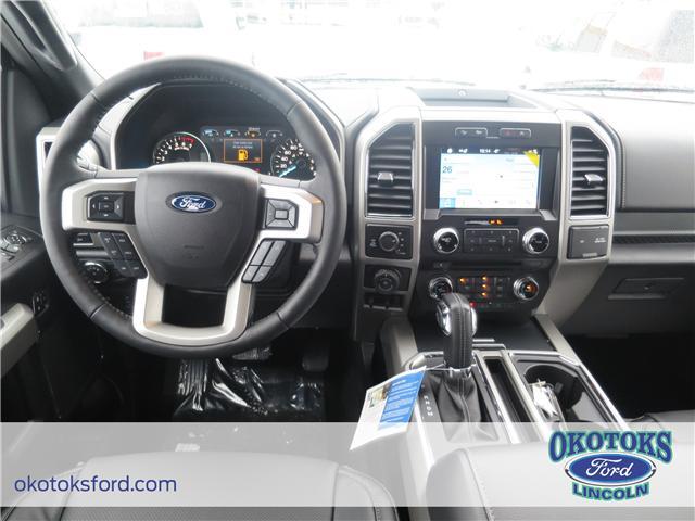 2018 Ford F-150 Lariat (Stk: JK-59) in Okotoks - Image 4 of 5