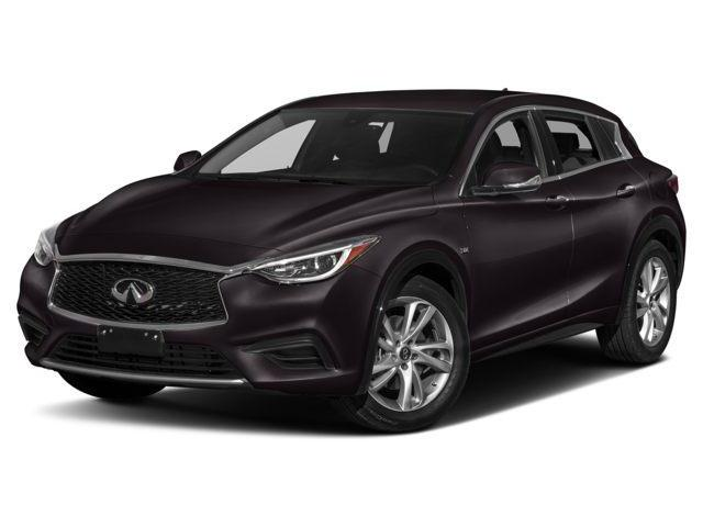 2018 Infiniti QX30 Base (Stk: J046) in Markham - Image 1 of 1