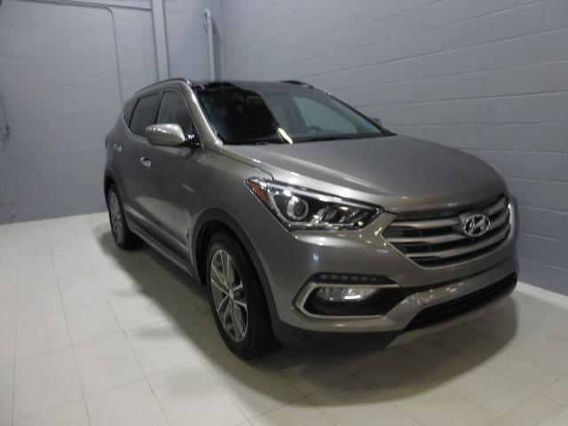 2017 Hyundai Santa Fe Sport 2.0T SE (Stk: PL0020) in Leduc - Image 2 of 24