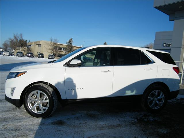 2018 Chevrolet Equinox LT (Stk: 52594) in Barrhead - Image 2 of 22