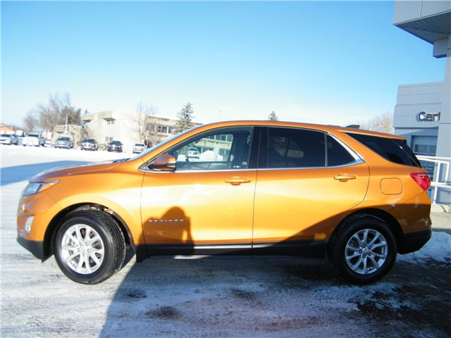 2018 Chevrolet Equinox 1LT (Stk: 51851) in Barrhead - Image 2 of 23