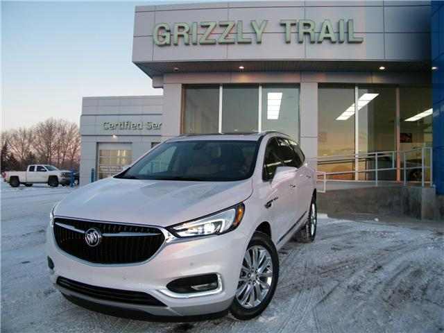 2018 Buick Enclave Premium (Stk: 53467) in Barrhead - Image 1 of 27