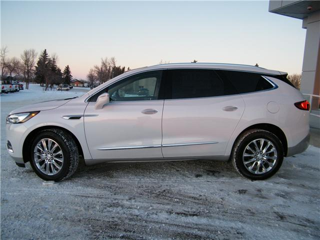 2018 Buick Enclave Premium (Stk: 53467) in Barrhead - Image 2 of 27