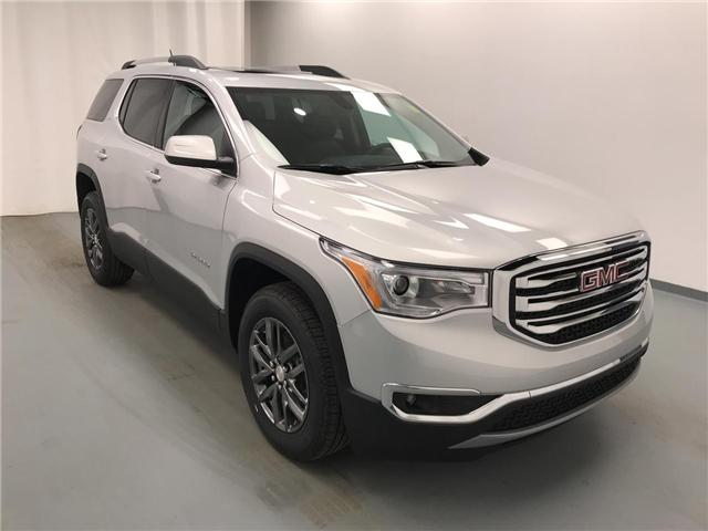 2018 GMC Acadia SLT-1 (Stk: 189086) in Lethbridge - Image 2 of 19