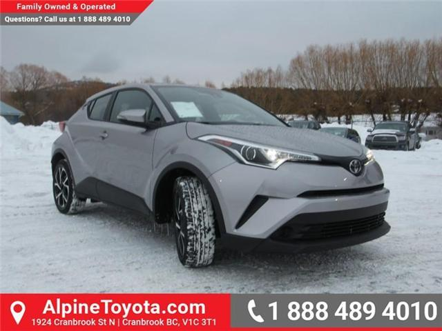 2018 Toyota C-HR XLE (Stk: R048436) in Cranbrook - Image 7 of 15