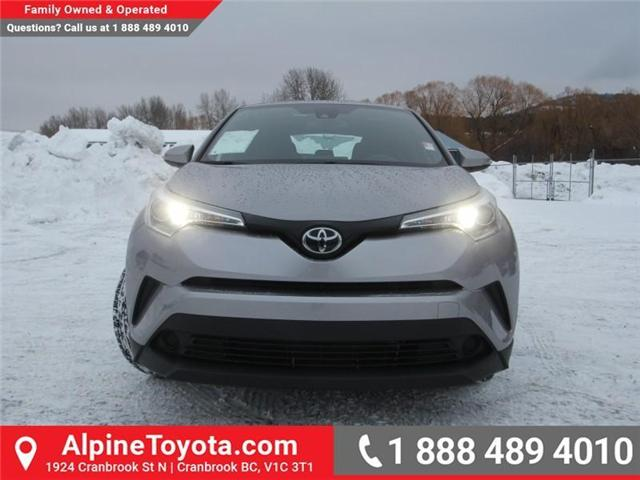 2018 Toyota C-HR XLE (Stk: R048436) in Cranbrook - Image 8 of 15