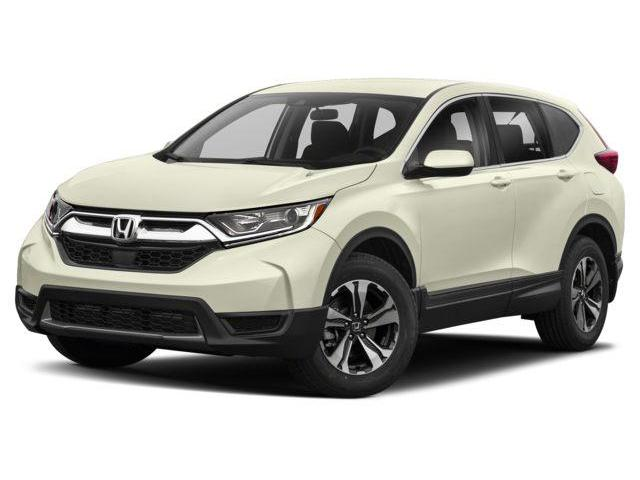 2018 Honda CR-V LX (Stk: 18557) in Barrie - Image 1 of 8