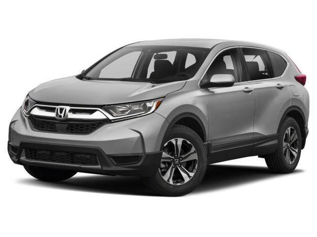 2018 Honda CR-V LX (Stk: 18567) in Barrie - Image 1 of 8