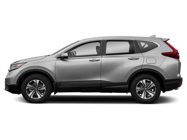 2018 Honda CR-V LX (Stk: 18567) in Barrie - Image 2 of 8