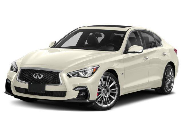 2018 Infiniti Q50 3.0T Sport (Stk: I18004) in Windsor - Image 1 of 9