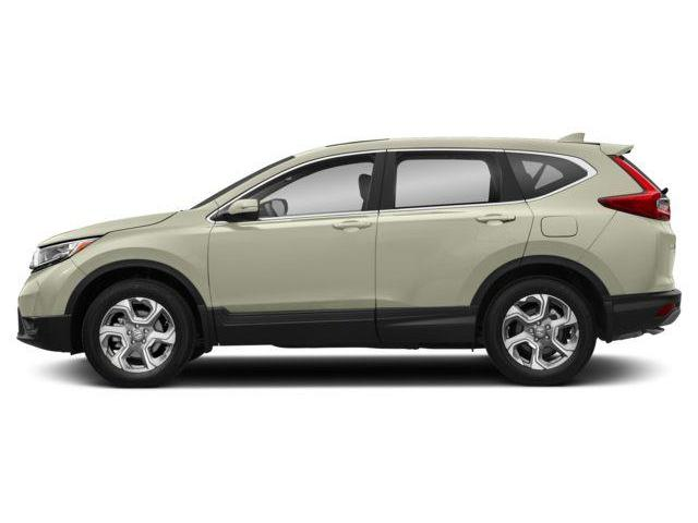 2018 Honda CR-V EX (Stk: 80039) in Goderich - Image 2 of 9