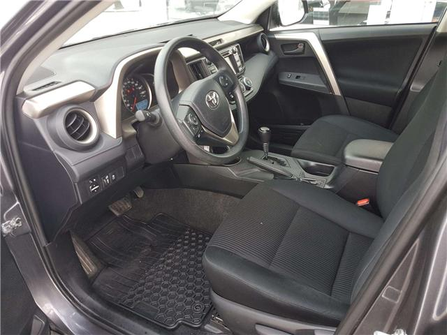 2015 Toyota RAV4 LE (Stk: U00659) in Guelph - Image 10 of 28
