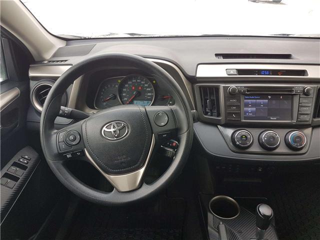 2015 Toyota RAV4 LE (Stk: U00659) in Guelph - Image 13 of 28
