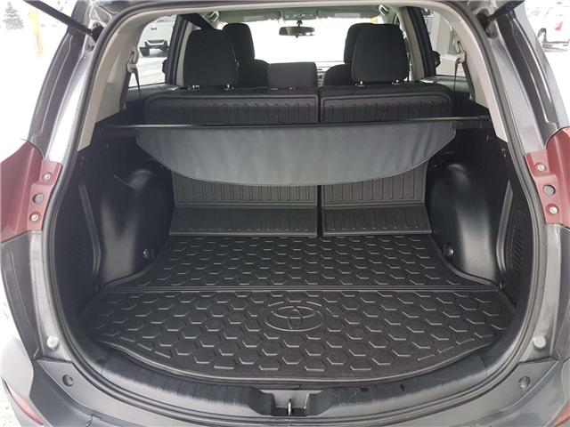 2015 Toyota RAV4 LE (Stk: U00659) in Guelph - Image 15 of 28
