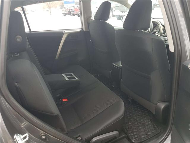 2015 Toyota RAV4 LE (Stk: U00659) in Guelph - Image 17 of 28